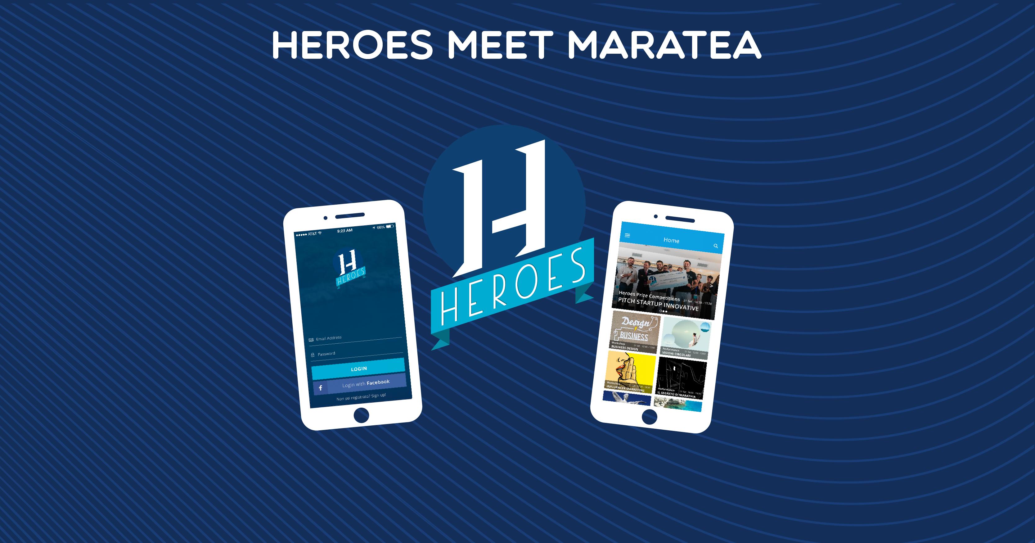 heroes festival